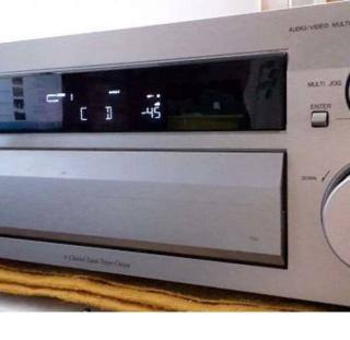 Pioneer VSX-811S Audio Amplifier Es_pio25