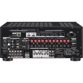Pioneer VSX-LX503 9.2Ch Atmos Network AV Receiver Es_pio41