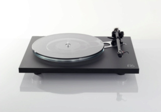 Rega Planar 6 Turntable with Exact MM Cartridge & Neo PSU Made In England Es_pl611