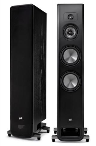 Polk Audio Legend L600 + L400 + L100 Speaker Package Es_pol31