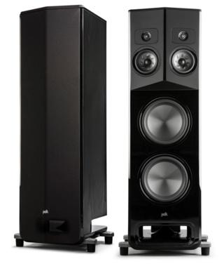Polk Audio Legend L800 + L400 + L200 Speaker Package Es_pol38
