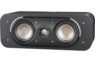 Polk Audio Signature S15 + S30 + S10 Speaker Package Es_pol47