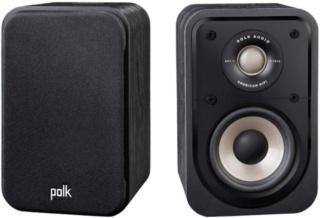 Polk Audio Signature S15 + S30 + S10 Speaker Package Es_pol50