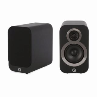 Q Acoustics Q 3010i Bookshelf Speaker Es_qac10