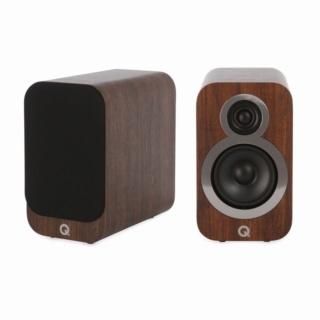 Q Acoustics Q 3010i Bookshelf Speaker Es_qac11