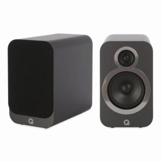 Q Acoustics Q 3020i Bookshelf Speaker Es_qac16