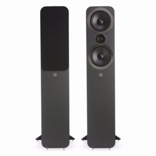 Q Acoustics Q 3050i Floor Standing Speaker Es_qac20