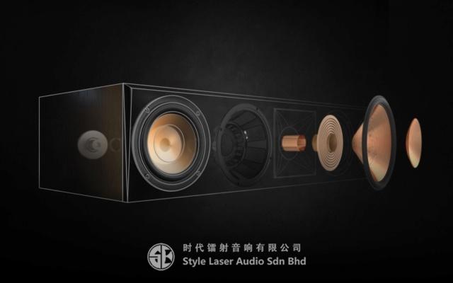 Klipsch RC64 III Center Speaker Es_rc-16