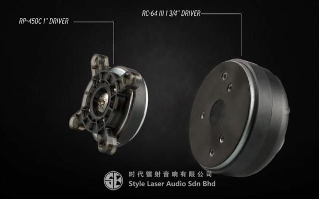 Klipsch RC64 III Center Speaker Es_rc-17