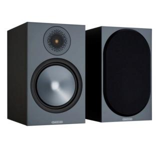 Rega io + Monitor Audio Bronze 100 6G Hi-Fi System Package Es_reg36