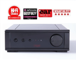 Rega io + KEF Q350 Hi-Fi System Package Es_reg41
