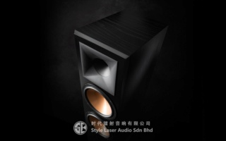 Klipsch RF-7 III Floorstanding Speaker Es_rf-12