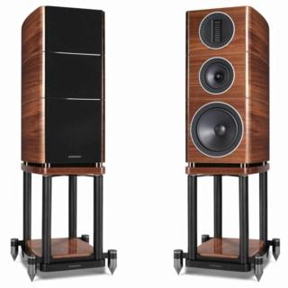 Wharfedale Elysian 2+Elysian C+Elysian 1 Speaker Package Es_s110