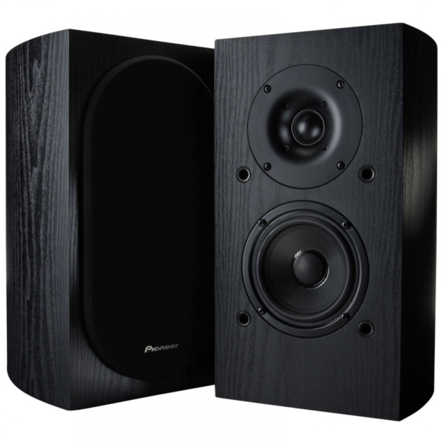 Pioneer SP-BS22-LR Book Shelf Speaker Es_sp_10