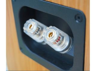 Spendor A7 Floorstanding Speaker Made In UK Es_spe13