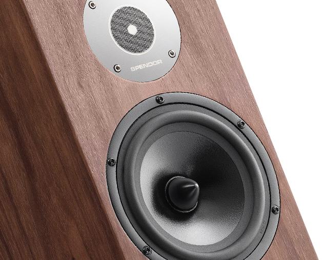Spendor D9.2 Floorstanding Speaker Made In UK Es_spe18