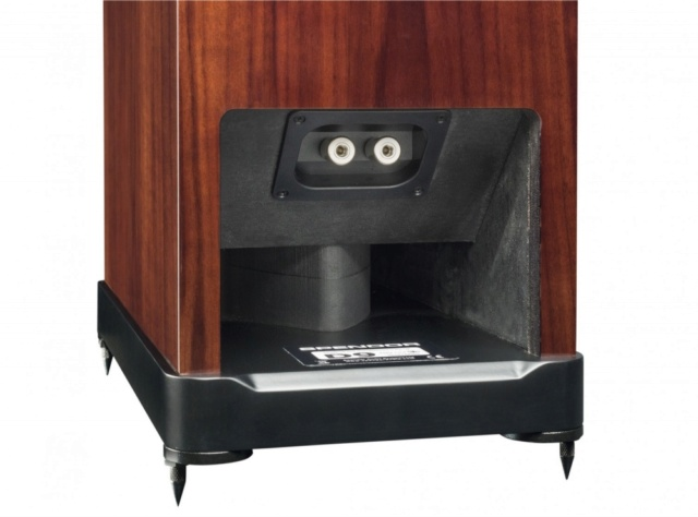Spendor D9.2 Floorstanding Speaker Made In UK Es_spe21
