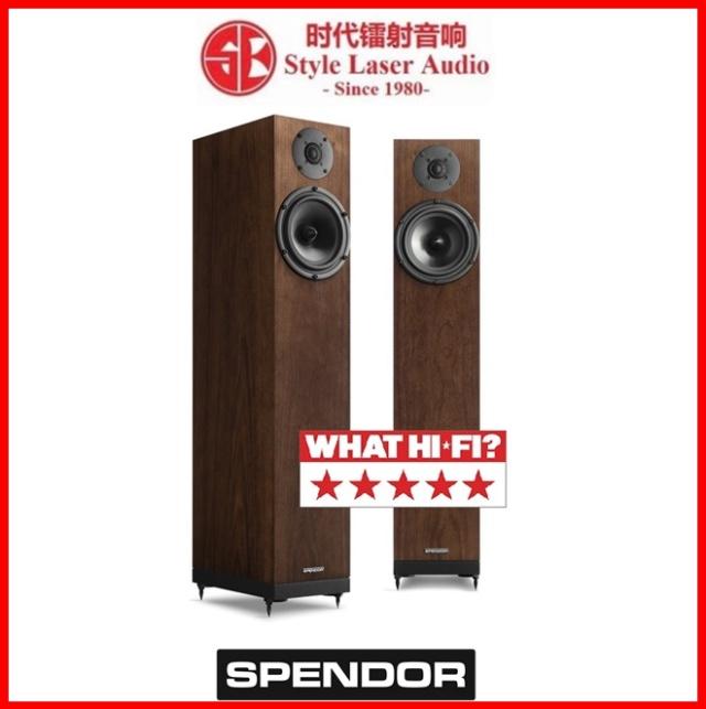 Spendor A7 Floorstanding Speaker Made In UK Es_spe23