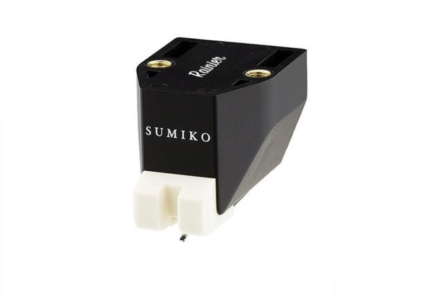 Sumiko Rainier MM Phono Cartridge Made In Japan Es_sum11