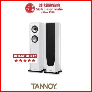 Tannoy Precision 6.2 Floorstanding Speaker Es_tan23