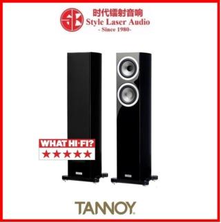 Tannoy Precision 6.2 Floorstanding Speaker Es_tan24
