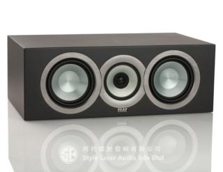Elac UNI-FI CC U5 Slim Center Speaker Es_uni10