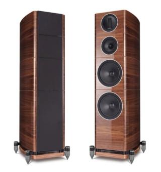 Wharfedale Elysian 4+Elysian C+Elysian 1 Speaker Package Es_wal10