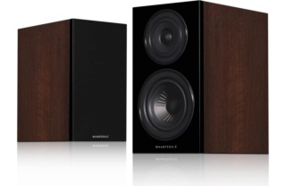 Wharfedale Diamond 12.4 5.1 Speaker Package Es_wh100