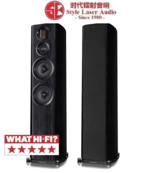 Wharfedale EVO 4.4 Floorstanding Speaker Es_wh102