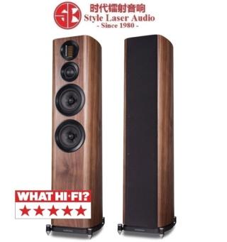 Wharfedale EVO 4.4 Floorstanding Speaker Es_wh103