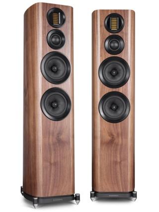 Wharfedale EVO 4.4 Floorstanding Speaker Es_wh105