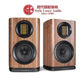 Wharfedale EVO 4.1 Bookshelf Speaker. Es_wh110