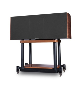 Wharfedale Elysian Center Speaker With Stand Es_wh116