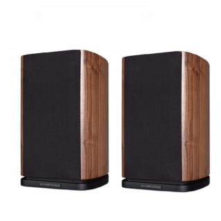 Wharfedale EVO 4.1 Bookshelf Speaker. Es_wha13