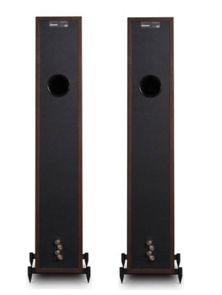 Wharfedale Diamond 12.4 Floorstanding Speaker Es_wha80