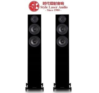 Wharfedale Diamond 12.4 Floorstanding Speaker Es_wha81