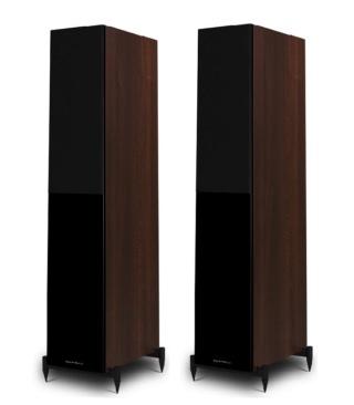 Wharfedale Diamond 12.4 Floorstanding Speaker Es_wha82