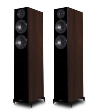 Wharfedale Diamond 12.4 Floorstanding Speaker Es_wha83