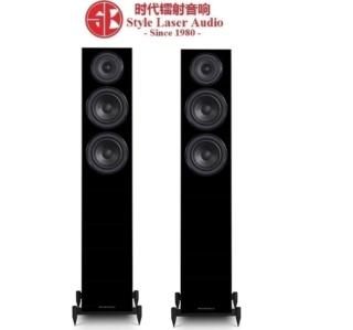 Wharfedale Diamond 12.3 Floorstanding Speaker Es_wha85