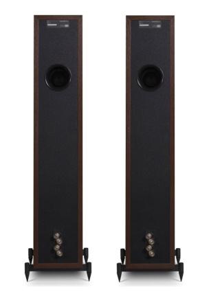 Wharfedale Diamond 12.3 Floorstanding Speaker Es_wha86