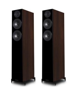 Wharfedale Diamond 12.3 Floorstanding Speaker Es_wha88