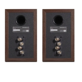 Wharfedale Diamond 12.4 5.1 Speaker Package Es_wha99