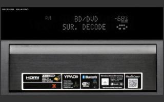 Yamaha RX-A1060 7.2Ch Atmos Network AV Receiver Es_yam19