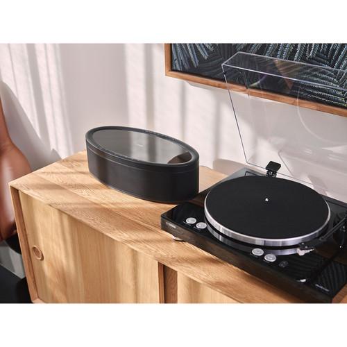 Yamaha TT-N503BL MusicCast VINYL 500 Wireless Stereo Turntable Es_yam45