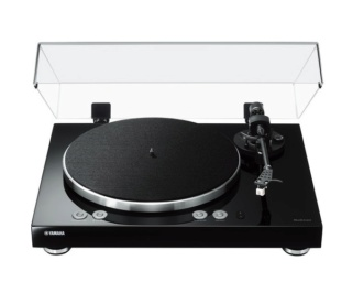 Yamaha TT-N503BL MusicCast VINYL 500 Wireless Stereo Turntable Es_yam46