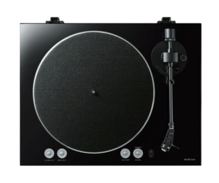 Yamaha TT-N503BL MusicCast VINYL 500 Wireless Stereo Turntable Es_yam49