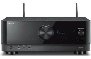 Yamaha RX-V4A 5.2Ch.8K Network AV Receiver Es_yam73