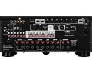 Yamaha Aventage RX-A6A 9.2Ch 8K Atmos Network AV Receiver Es_yam86