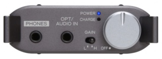 TEAC HA-P50 Portable Headphone Amplifier With USB DAC (Sold Out) Ha-p5012