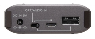 TEAC HA-P50 Portable Headphone Amplifier With USB DAC (Sold Out) Ha-p5013
